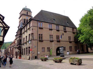 Kaysersberg_Rathaus