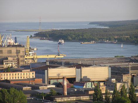 Klaipeda_Hafen