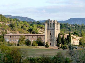 Abtei Sainte-Marie