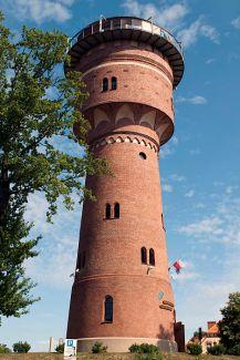 Lötzen_Wasserturm