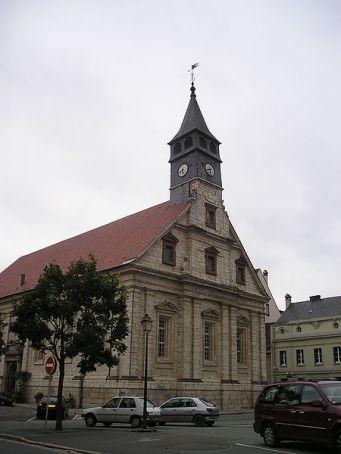 Montbéliard_Temple_Saint-Martin