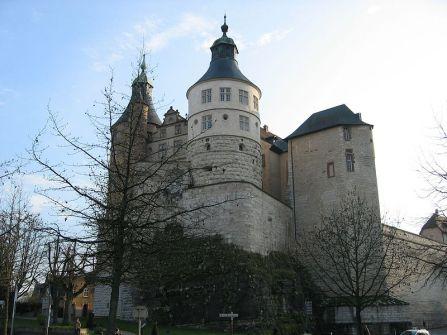 Montbeliard_Schloss