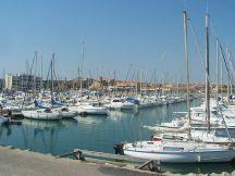 Narbonne-Plage_Hafen