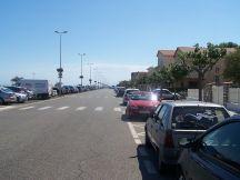Der Boulevard der Küste