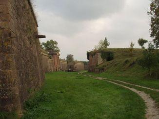 Neuf-Brisach_Festungsanlagen