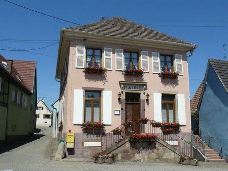 Obermorschwihr_Mairie