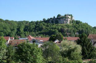 Château Ornans