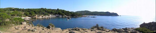 Palamós_Panorama