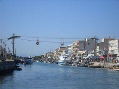 Transcanal à Palavas-les-Flots