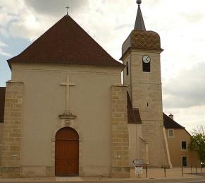 Parcey_Dorfkirche