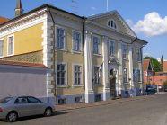 Ehemaliges Rathaus von Pärnu