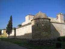 Rincón_de_la_Victoria_Festung