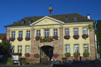 Riquewihr_Rathaus