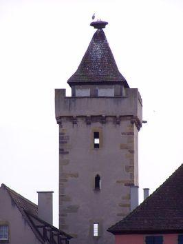 Rouffach_Hexenturm