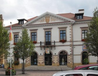 Rouffach_Rathaus
