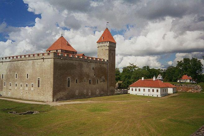Saaremaa_Kuressaare_Arensburg