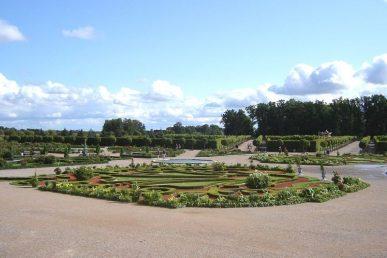 Schloss_Rundale_Garten