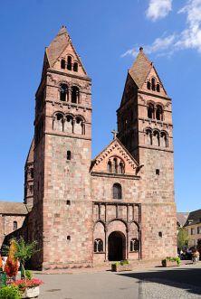 Selestat_Eglise_Sainte-Foy
