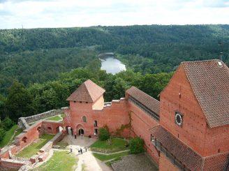 Sigulda_Burg_Turaida