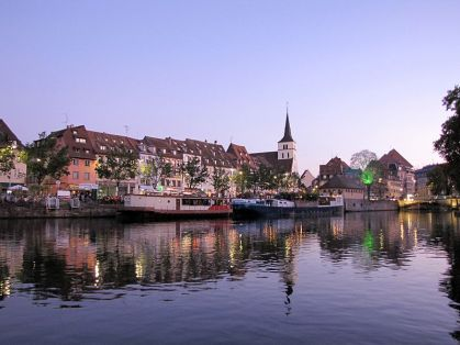 Strasbourg_Ill-Kanal