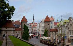 Viru-Straße