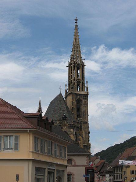 Thann_Kirche