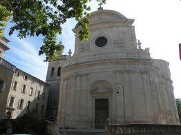 Kirche Saint-Étienne