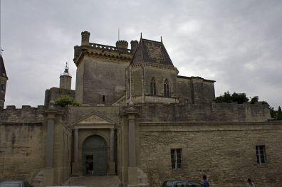 Herzogspalast (Le Duché)