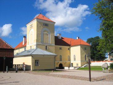 Ventspils_Burg_des_Deutschen_Ordens