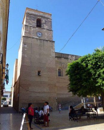 Vera_Festungskirche
