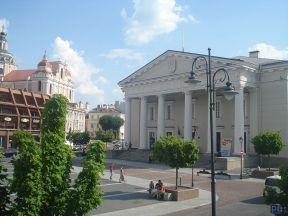 Vilnius_Rathaus