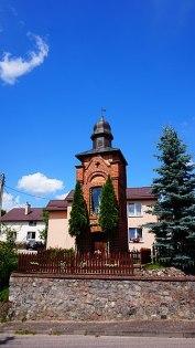 Wdzydze_Kirche