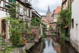 Wissembourg_Lauterkanal