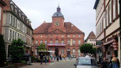 Wissembourg_Rathaus
