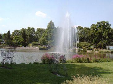 Zweibruecken_Rosengarten