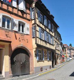 Rue du Docteur 4 und 6