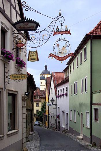 Falterstraße