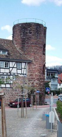 Rosenturm