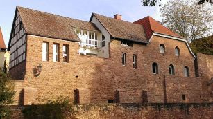 Ladenburg_Stadtmauerhaus