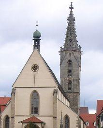 Dom zu Rottenburg