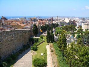 Tarragona_Stadtmauer
