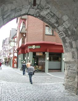 Altstadt von Ahrweiler