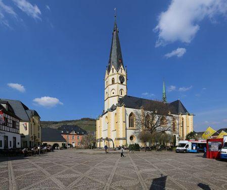 St. Laurentius am Markt