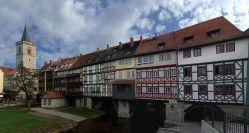 Erfurt_Krämerbrücke