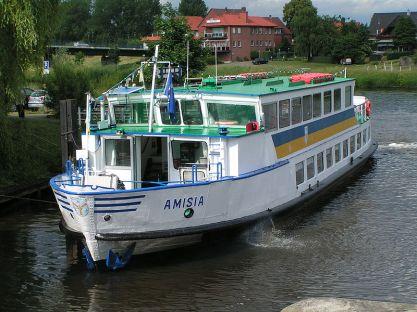 MS Amisia I