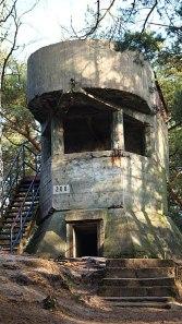 Bunkeranlage