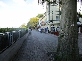 Promenade Nadmorska