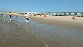 Julianadorp Strandhäuser