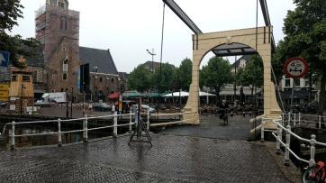 Alkmaar Bathbrug