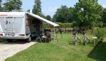 Alkmaar Campingplatz